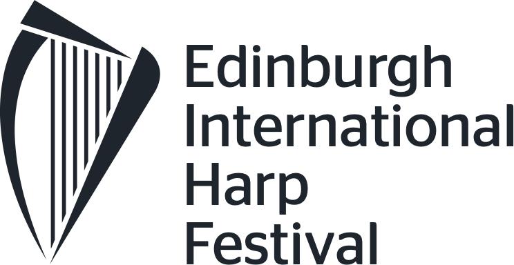 Edinburgh International Harp Festival Logo