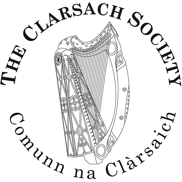 The Clarsach Society logo