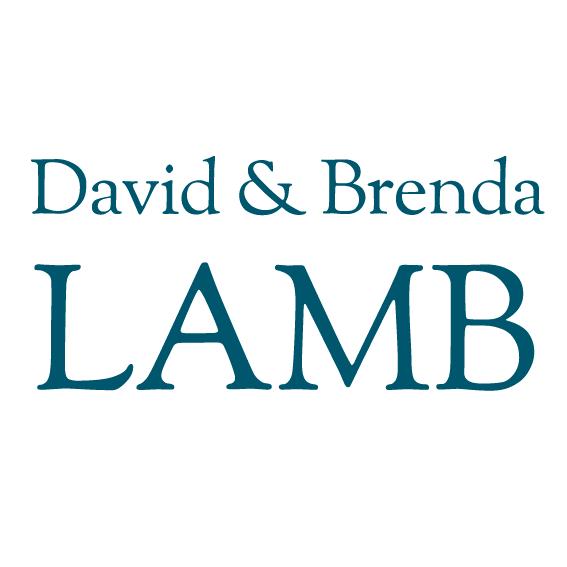 David & Brenda Lamb